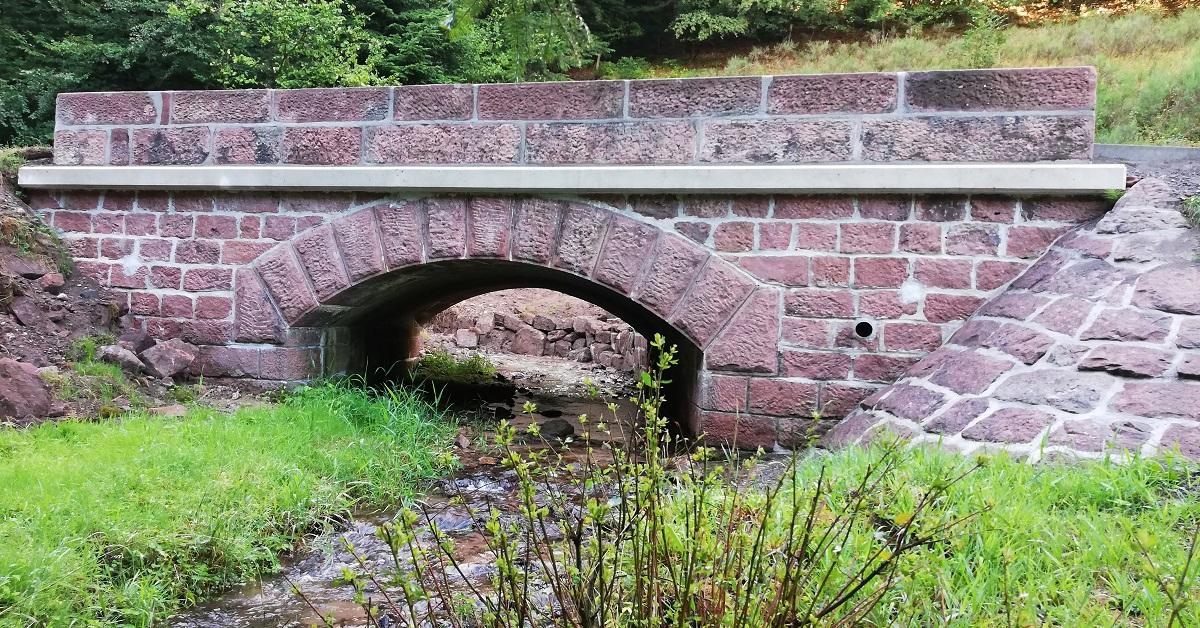 pont wangenbourg